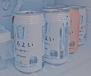 aesthetic, japanese, and alcohol image