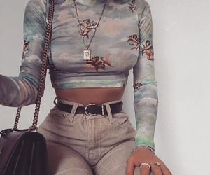 fashion, fashion influx, and inspiration image