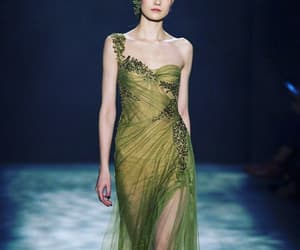 beauty, fashion, and green image