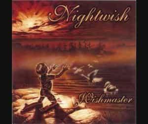 nightwish, music, and video image