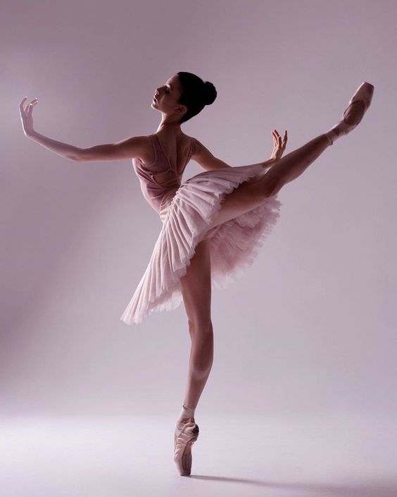 ballet, contemporary, and dancer image