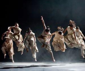 dance and modern image