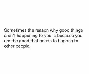 god, good things, and happen image
