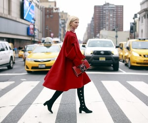 How To Dress Like A New Yorker Fashionista