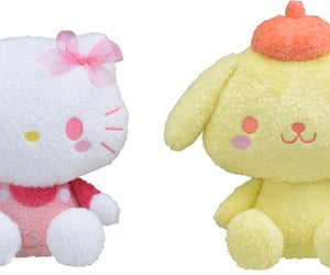 archive, edit, and hello kitty image