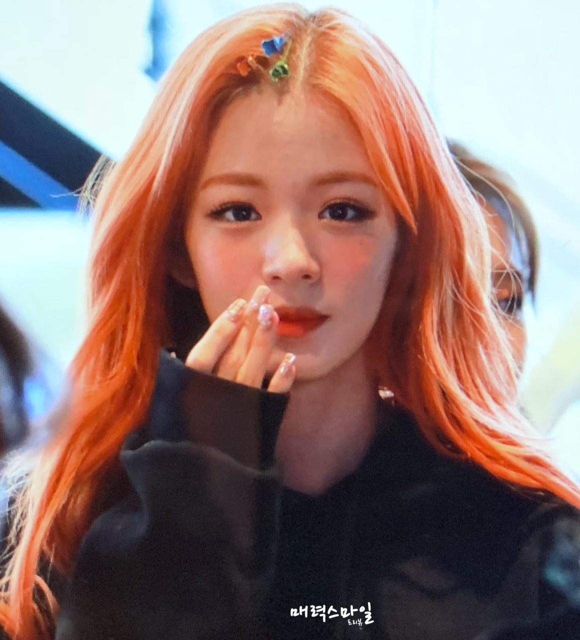 preview, lee chaeyoung, and fromis 9 image