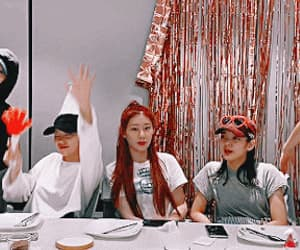 cuteness, JYP, and itzy image