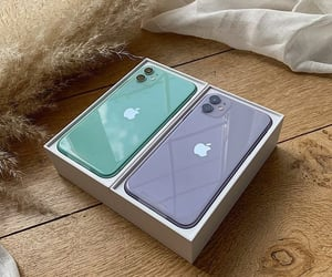 apple iphone, case, and fashion image