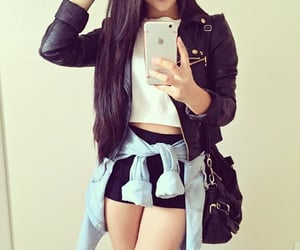 clothes, moda, and outfits image
