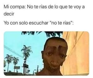 amigo, frases, and meme image