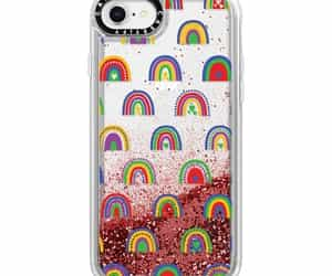 accessories, gifts, and rainbow image
