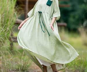 cocktail dress, maxi dress, and summer long dress image