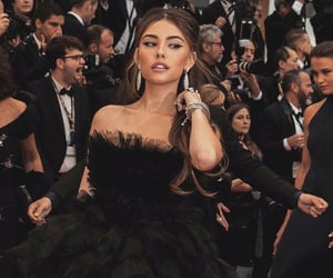madison beer, cannes, and celebrity image