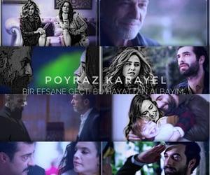 aysegul, poyrazkarayel, and poyraz karayel image