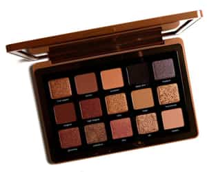 beauty, natasha denona, and eyeshadow palette review image