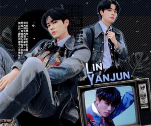 edit, inspo, and lin yanjun image