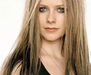 Avril Lavigne, pop punk, and beautiful image