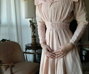belle epoque and edwardian image