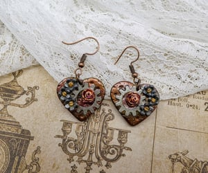 accessories, etsy, and jewelry for women image