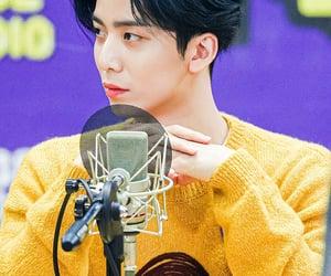 kpop, visual, and hwiyoung image