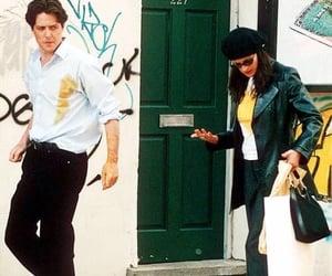 hugh grant, julia roberts, and Notting Hill image