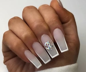 chanel, french, and holo image