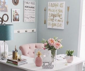 aesthetic, deco, and ideas image