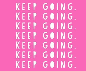 pink quote, motivation quotes, and pink quotes image