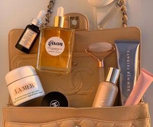 chanel, bag, and beauty image