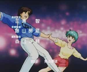 80s, aesthetic, and anime image