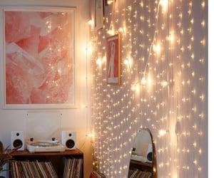 light, room, and interior image