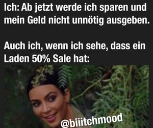 deutsch, meme, and zitate image