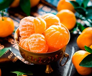 fruit, orange, and food image