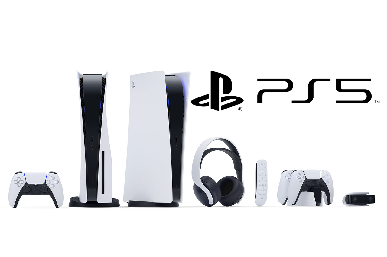 article, playstation, and playstation 5 graphics image