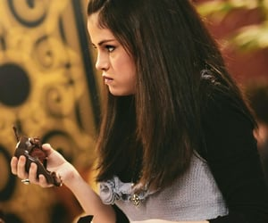 alex russo, childhood, and magic image