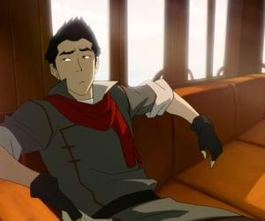 avatar, mako, and lok image