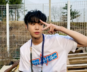 doyoung and nct 127 image