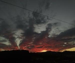 color, cor, and por do sol image