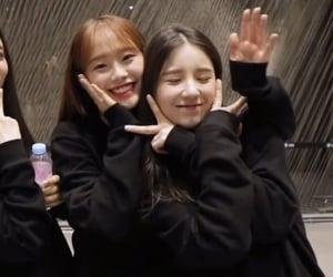 chuu, lq, and heejin image