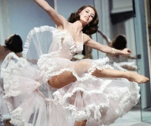 ballet and Cyd Charisse image