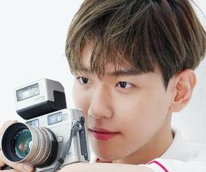 exo, chanyeol, and 엑소  image