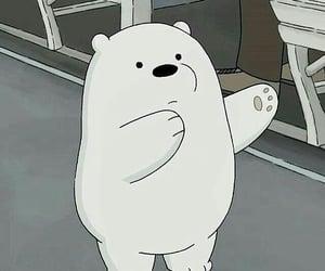 meme, bear, and we bare bears image