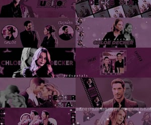 aesthetic, lucifer, and series image