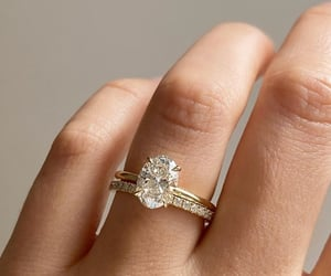 beauty, couples, and diamonds image