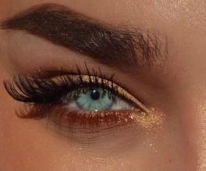 girl, eyes, and beautiful image