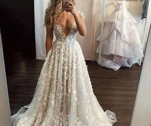 deep v neck lace floral wedding dresses for bride cap sleeve elegant a line romantic wedding gowns