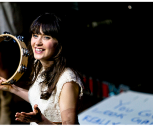 zooey deschanel, she & him, and zooey image