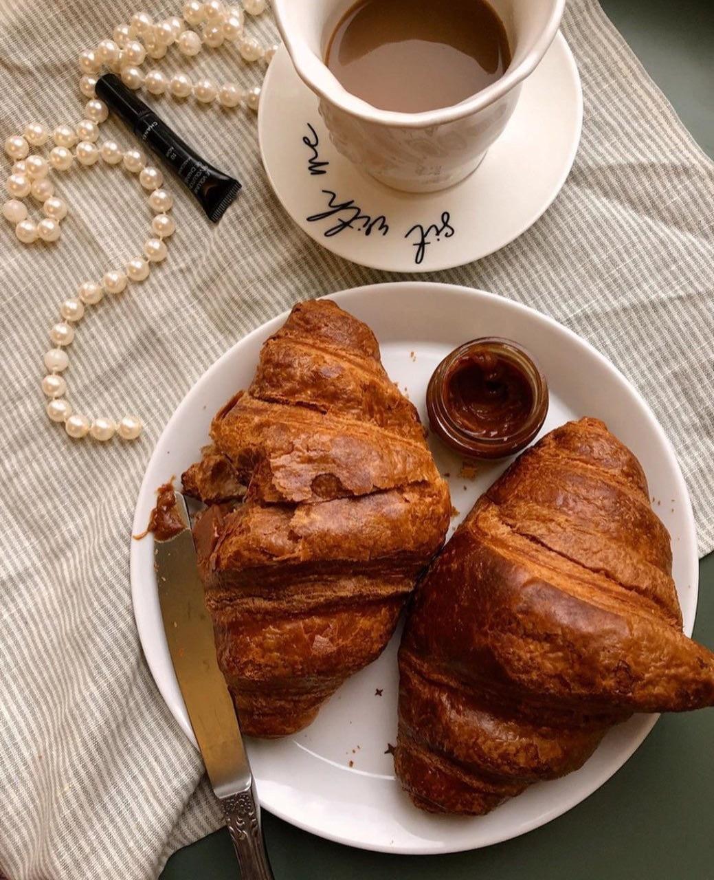 صباح الخير, قهوة, and صباحات image