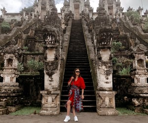 bali, indonesia, and summer image