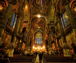 Catholic, church, and france image